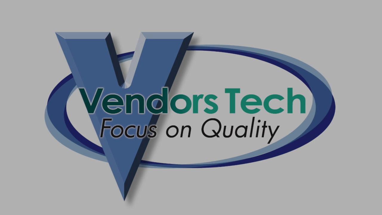 Instructional Videos   Vendors Tech